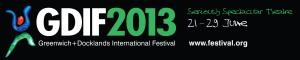 GDIF2013 logo